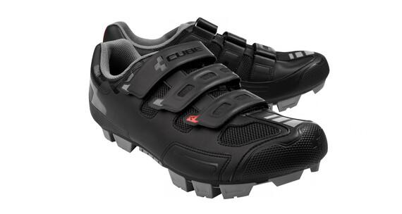 Cube MTB CMPT schoenen zwart